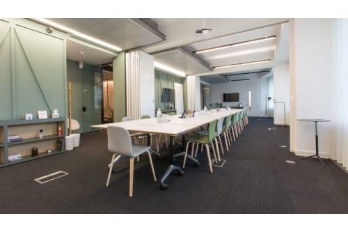Office space located at 2 Stephen Street, #MR 06 & 07, 2 Stephen Street, Room MR 06 & 07, #1