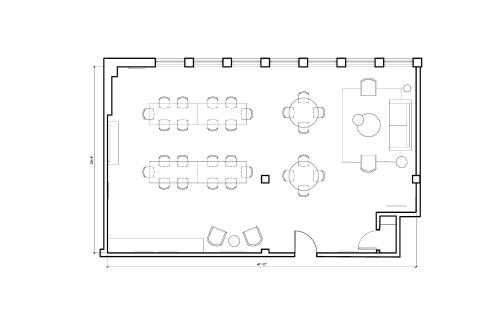 7024 Melrose Ave., 2nd Floor, Suite 200-1 #8