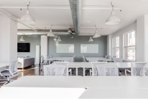 Office space located at 724 S. Spring St., 14th Floor, Suite 1404, #4