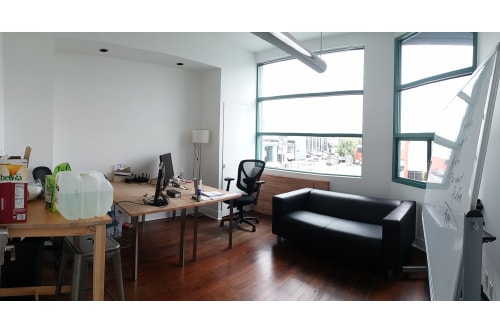 Office space located at 739 Bryant Street, 2nd Floor, Room 202, #1