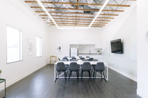 Office space located at 7561 Sunset Blvd., 2nd Floor, Suite 202, #1