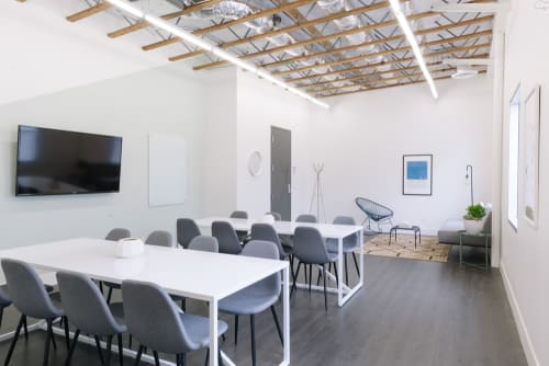Office space located at 7561 Sunset Blvd., 2nd Floor, Suite 202, #2