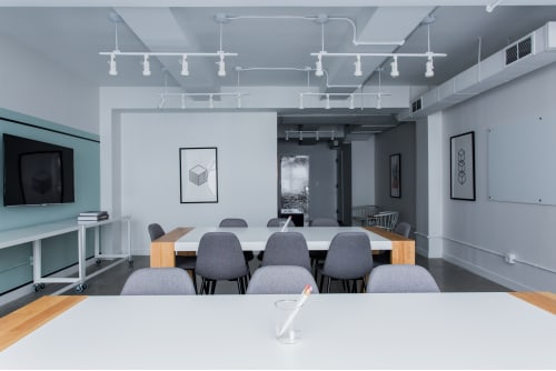 Office space located at 8 East 41st Street, 4th Floor, Suite 1, #4