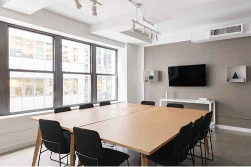 Office space located at 8 East 41st Street, 4th Floor, Suite 2, #4