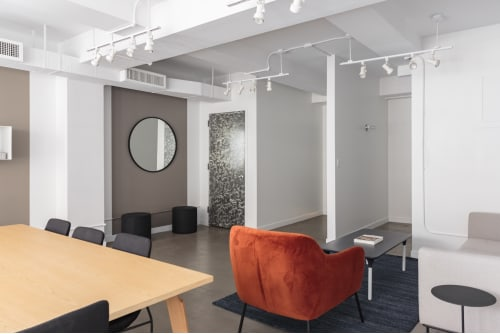 Office space located at 8 East 41st Street, 4th Floor, Suite 2, #7