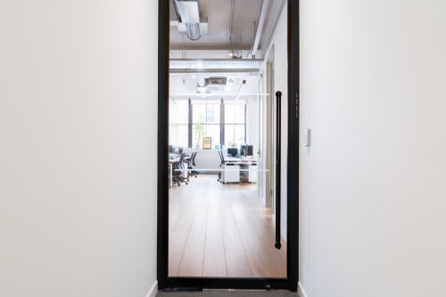 Office space located at 80 Clerkenwell Road, Clerkenwell, 1st Floor, #5