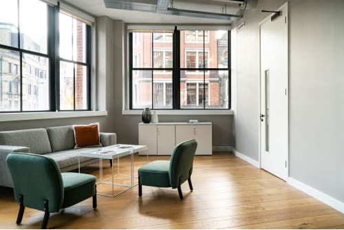 Office space located at 80 Clerkenwell Road, Clerkenwell, 1st Floor, #7
