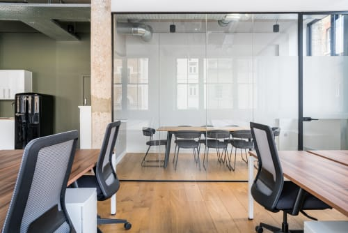Office space located at 80 Clerkenwell Road, Clerkenwell, 1st Floor, #4