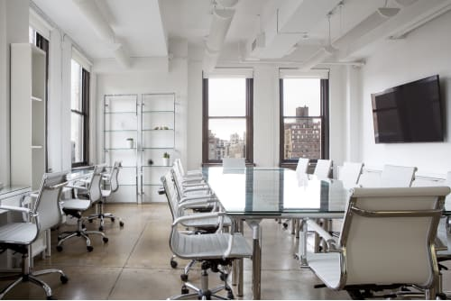 Office space located at 80 8th Avenue, 12th Floor, Suite 1216, #2