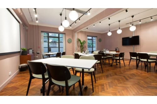 Office space located at 81 Rivington Street, Room MR 01 & 02, #1