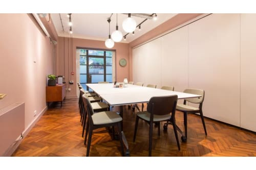 Office space located at 81 Rivington Street, Room MR 01, #1