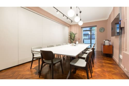 Office space located at 81 Rivington Street, Room MR 02, #1