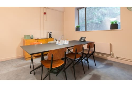 Office space located at 81 Rivington Street, Room MR 03, #2