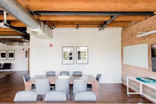 Office space located at 813 W. Randolph, 2nd Floor, Suite 200, Room A, #8