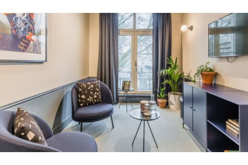 Office space located at 84 Eccleston Square, Room MR 02 , #1