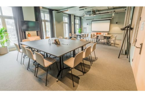 Office space located at 84 Eccleston Square, Room MR 06/07, #1