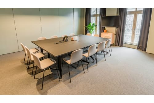 Office space located at 84 Eccleston Square, Room MR 13, #2