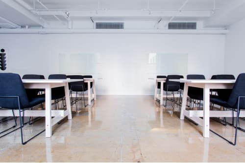 Office space located at 86 Chambers Street, 2nd Floor, Suite 201, #4