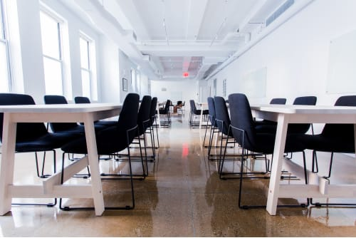 Office space located at 86 Chambers Street, 2nd Floor, Suite 201, #5
