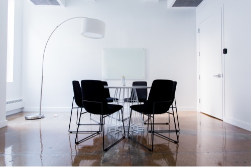 Office space located at 86 Chambers Street, 2nd Floor, Suite 201, #6