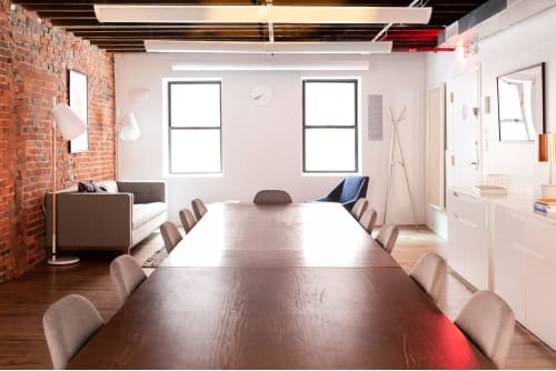 Office space located at 87 Wendell Street, 3rd Floor, Room 1, #6