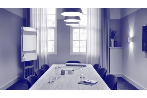 Office space located at 9 Pembridge Road, Room MR 08, #1