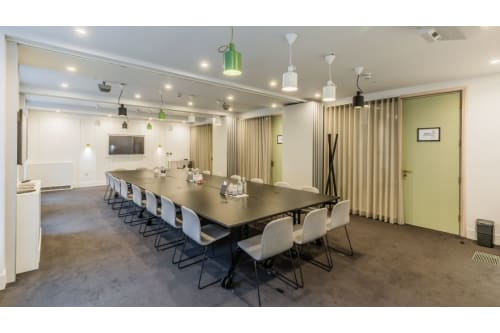 Office space located at 91 Wimpole Street, Room MR 1 2 & 3, #1
