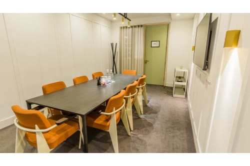 Office space located at 91 Wimpole Street, Room MR 2 & 3, #1