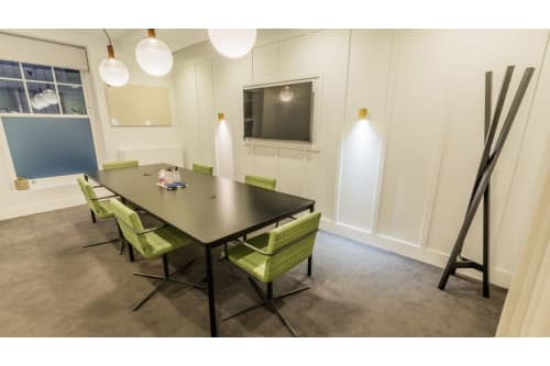 Office space located at 91 Wimpole Street, Room MR 06, #1