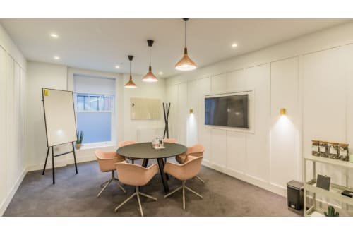 Office space located at 91 Wimpole Street, Room MR 06, #2