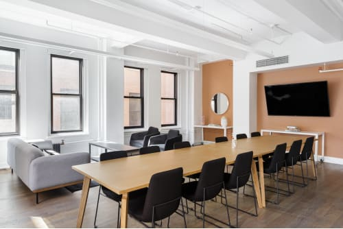 Office space located at 915 Broadway, 8th Floor, Suite 803, Room 3, #1