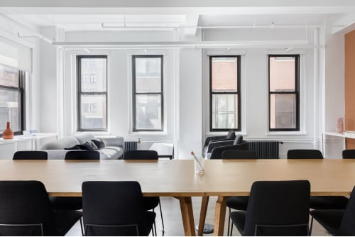 Office space located at 915 Broadway, 8th Floor, Suite 803, Room 3, #2
