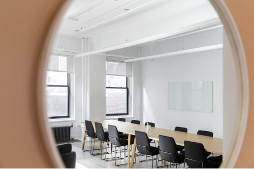 Office space located at 915 Broadway, 8th Floor, Suite 803, Room 3, #7