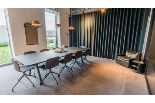Office space located at 92 Albert Embankment, Room MR 05, #1