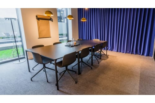 Office space located at 92 Albert Embankment, Room MR 05, #2