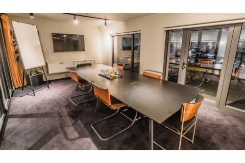 Office space located at 92 Albert Embankment, Room MR 09, #1