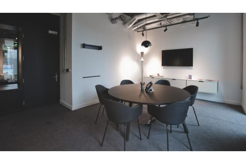 Office space located at 92 Albert Embankment, Room MR 09, #3