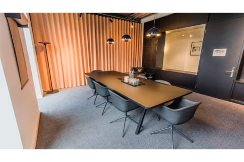 Office space located at 92 Albert Embankment, Room MR 11, #1