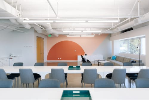 Office space located at 9229 Sunset Blvd., 6th Floor, Suite 607, #3