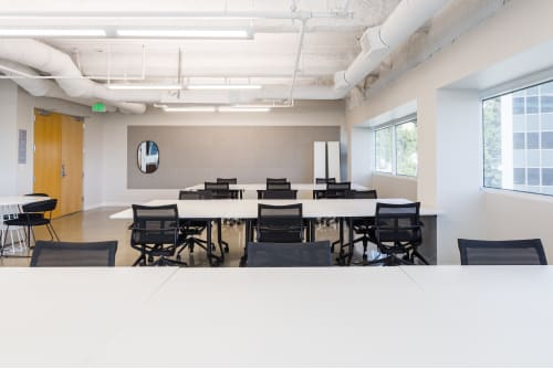 Office space located at 9229 Sunset Blvd., 6th Floor, Suite 607, #8