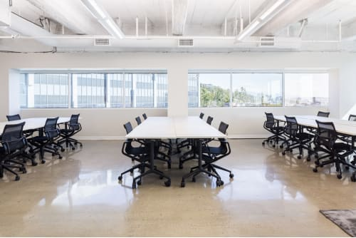 Office space located at 9229 Sunset Blvd., 6th Floor, Suite 607, #1