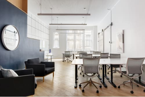 Office space located at 95 Grand Street, 2nd Floor, #1