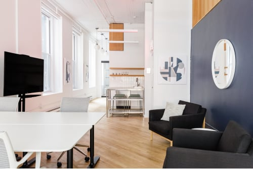 Office space located at 95 Grand Street, 2nd Floor, #5
