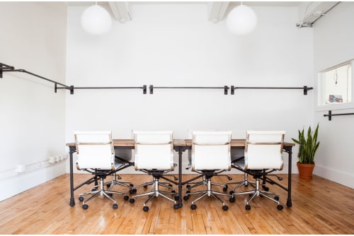 Office space located at 130 West 25th Street, 10th Floor, Suite 10B, #1