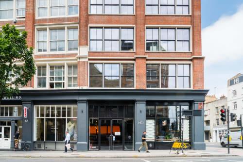 80 Clerkenwell Road, Clerkenwell, #1, 80 Clerkenwell Road, Clerkenwell, 1st Floor, Room 1 #8