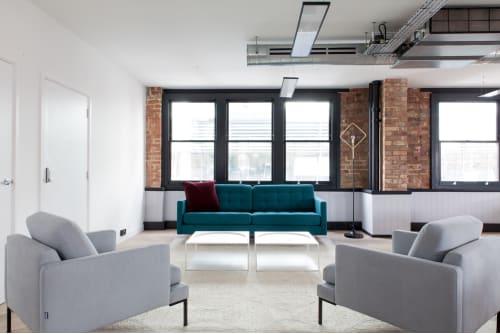 Office space located at 15 Crinan Street, Kings Cross, 3rd Floor, #7