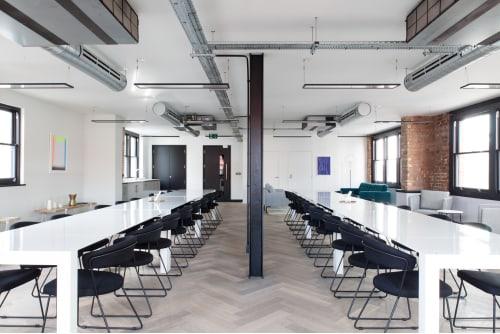 Office space located at 15 Crinan Street, Kings Cross, 3rd Floor, #4