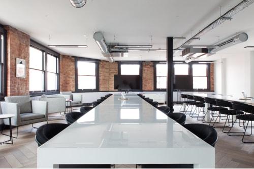 Office space located at 15 Crinan Street, Kings Cross, 3rd Floor, #5