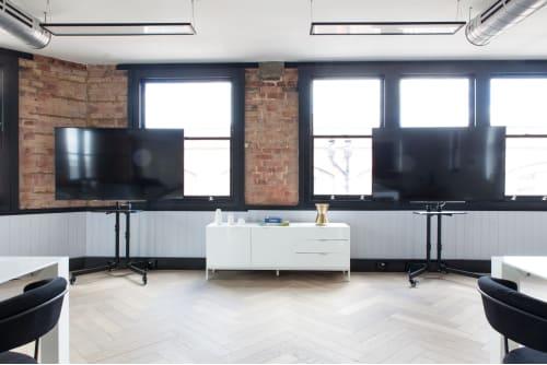 Office space located at 15 Crinan Street, Kings Cross, 3rd Floor, #9