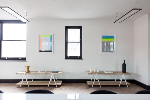 Office space located at 15 Crinan Street, Kings Cross, 3rd Floor, #6